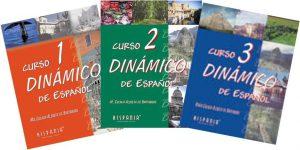 Curso de espanhol Hispania