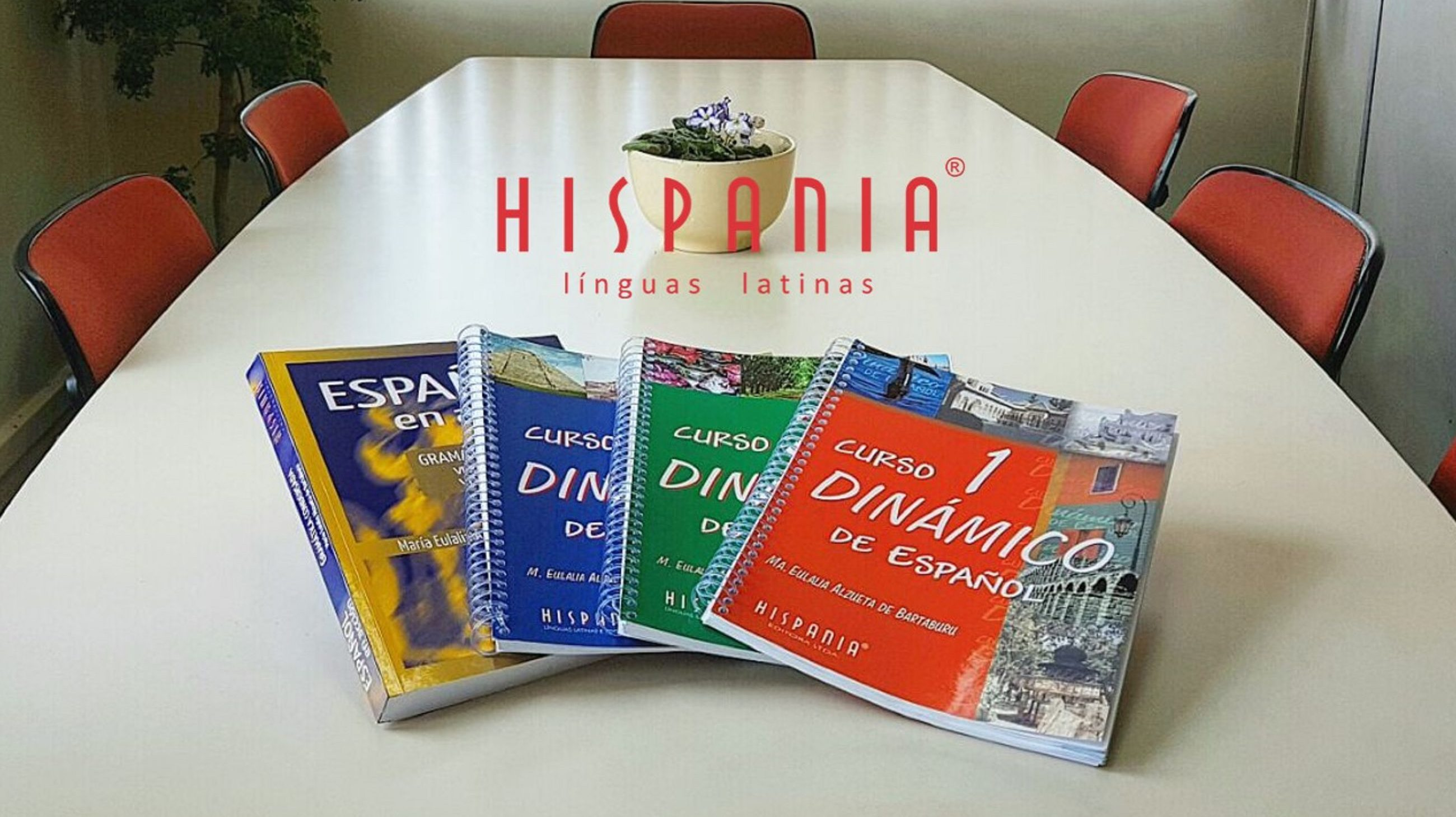 Hispania Línguas -
